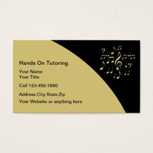 Tutoring business cards ukranochi tutoring business cards colourmoves