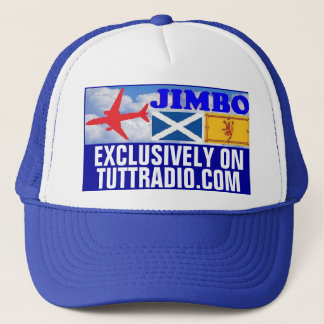 Tutt Radio Jimbo's Hat