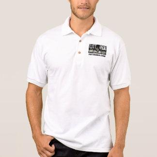 Tutt Radio Polo Shirt