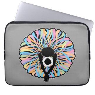 Tutu Elegant (Ballet Dancer) Laptop Sleeve