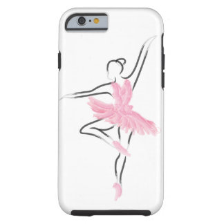 Tutu Love Phone Case - Juliet