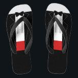 cb82af60e1dd Tuxedo Flip Flops br  div class