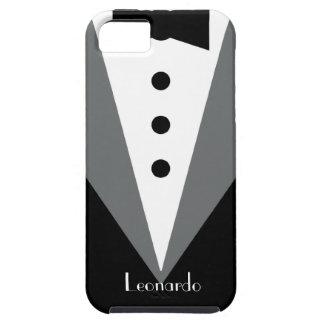 Tuxedo iPhone 5 Cases