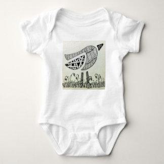 Tweetie! Baby Bodysuit