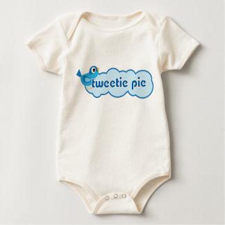 tweetiePie Baby Bodysuit
