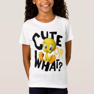 TWEETY™- Cute Or What? T-Shirt