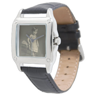 Twenties Child Fashion Watch for Women