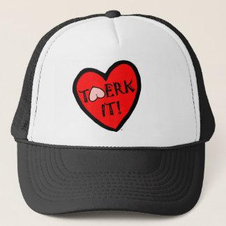 Twerk It! Trucker Hat