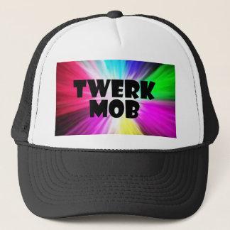 Twerk Mob Trucker Hat