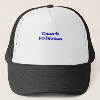 Twerk Princess Trucker Hat
