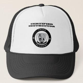 TWERKdesign(instructor).jpg Trucker Hat