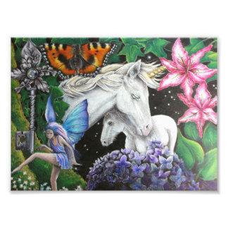 Twilight Fantasy Photo Print