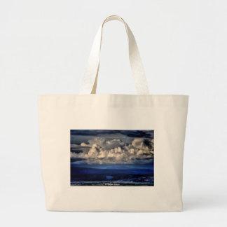 Twilight Large Tote Bag