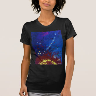 TWILIGHT (outer space art) ~ Tee Shirts