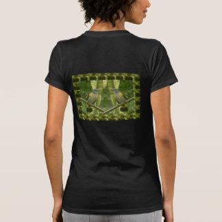 Twin American Wild Birds - Kids Fancy Fantasy Gift Tshirt