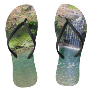 Twin Falls Maui Jandals