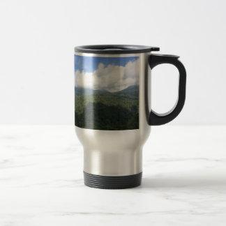 Twin Lakes Bali Coffee Mug