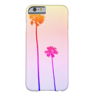 Twin Palms Miami Barely There iPhone 6 Case