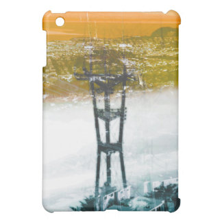 Twin Peaks Freaks part3 iPad Mini Case