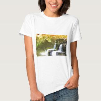 Twin Waterfalls Tees