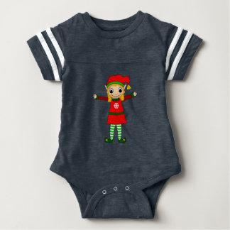 Twinkle Sports Baby Bodysuit