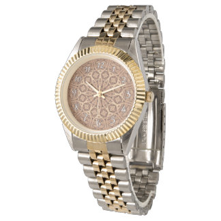 Twisted Rope  Vintage Womens Watch