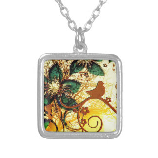 Twitter Images Necklace