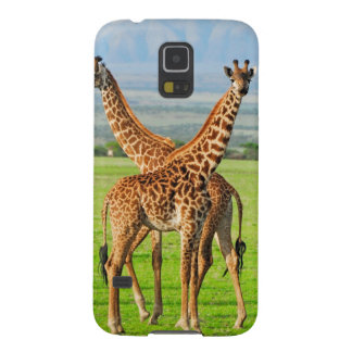 Two Giraffes Cases For Galaxy S5