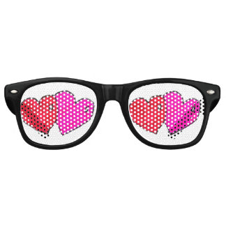 Two Hearts Combined Sunglasses