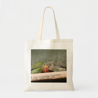 Two Lovers Tote Bag
