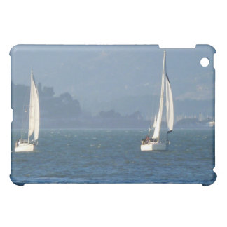Two Sails Cover For The iPad Mini