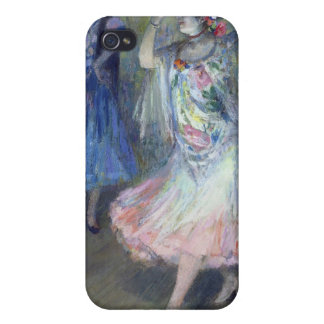 Two Spanish Dancers, 1852 Covers For iPhone 4
