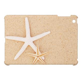 Two Starfish at the Beach iPad Mini Case