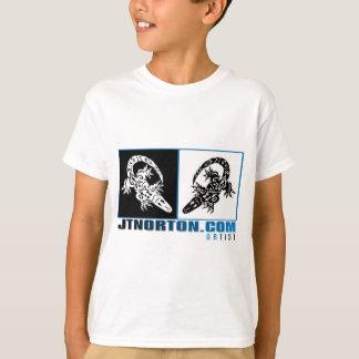 TWOGATOR.png T-Shirt