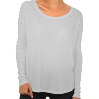 TX Team - Women's LS Flowy T-Shirt