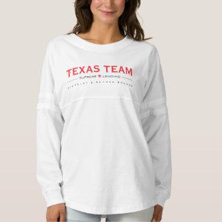 TX Team - Women's Spirit Jersey Shirt