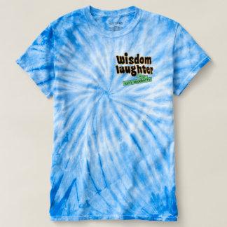 Tye Dye Pocket Print T-Shirt