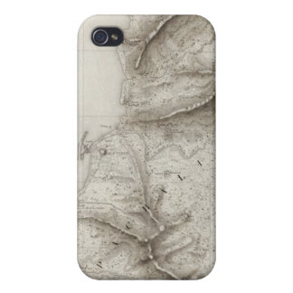 Tyre, Sidon, Israel Covers For iPhone 4