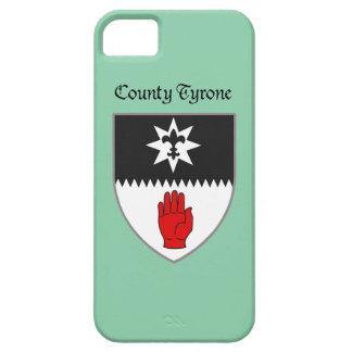 Tyrone iPhone 5/5S Barely There Case