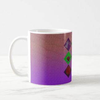 U Pick Gradient/ Halloween Trick or Treat Candy Classic White Coffee Mug
