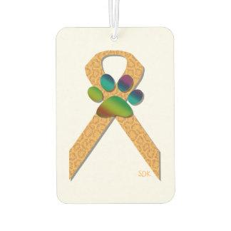 U-pick the Color/Animal Cruelty Prevention Ribbon