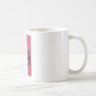 Û _Pulp Art Basic White Mug