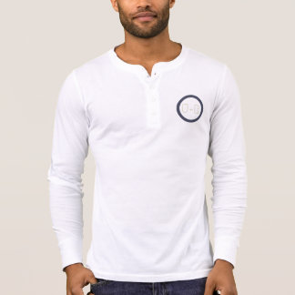 U+R the Project Henley T-Shirt