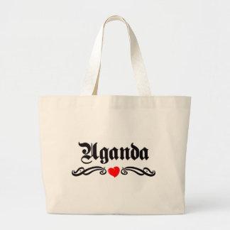 U.S. Virgin Islands Tattoo Style Tote Bag
