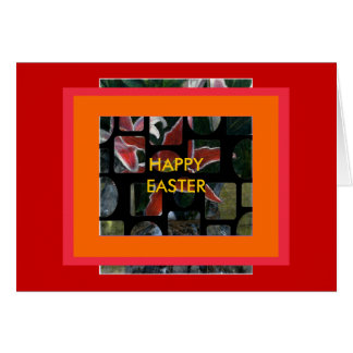 !UCreate Happy Easter Greeting Card