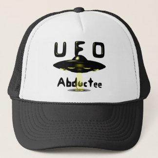 UFO Abductee Hat