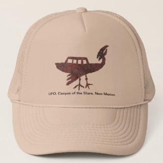 UFO Image 4 Hat