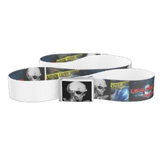 ufo proof belt