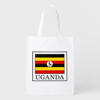 Uganda Reusable Grocery Bag