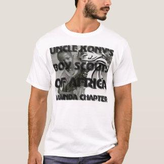 Uganda Scouts Shirt